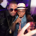 I signed Davido with a Rolex watch in 2014, says D'banj