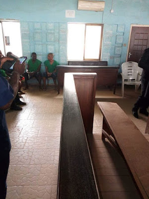 Kidnappers Who Killed Catholic Priest Sentenced To Death