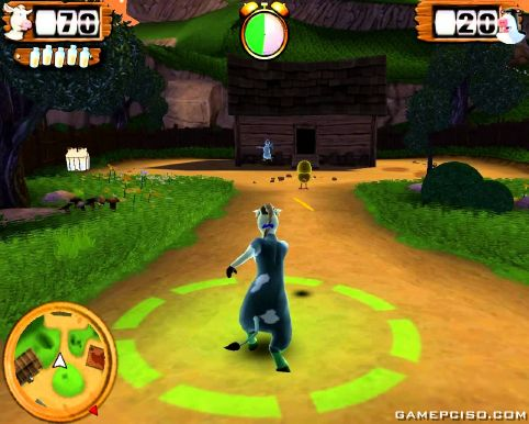 download game barnyard ps2 iso
