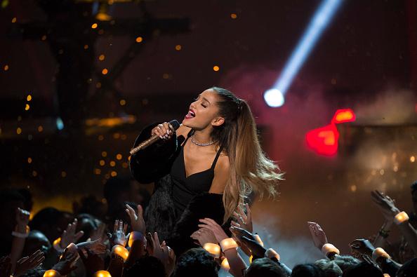 Ariana Grande 2016 Radio Disney Music Awards