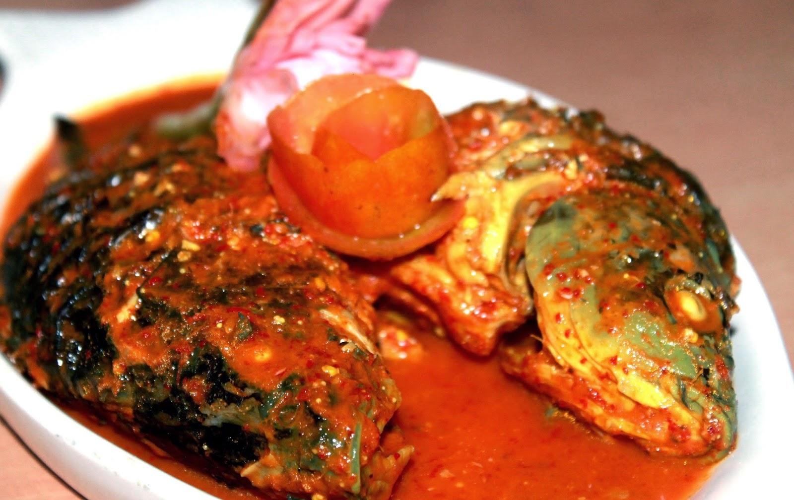 Makanan Khas dari Sumatera Utara