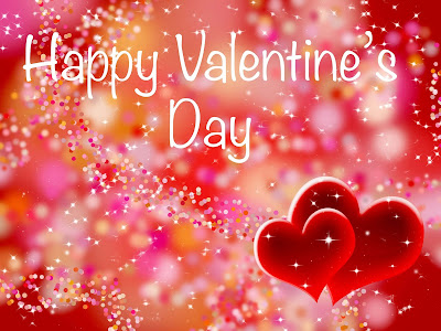 Happy Valentine Day sms