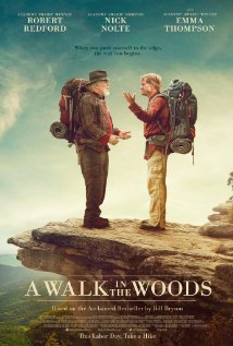 Nonton A Walk In The Woods (2015)