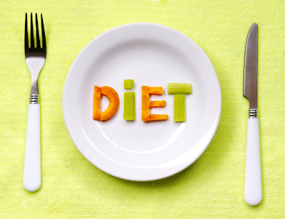 Cara Menurunkan Berat Badan Secara Alami dalam Waktu 1 Minggu