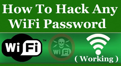 Cara Hack Wifi Terbaru dengan Krack Bobol Username Password Enskripsi Celah Keamanan Android iOS Windows