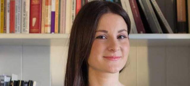 ΝΕΟ ΦΡΟΥΤΟ ! ! Μετά την Αχτσιόγλου και τη Νοτοπούλου, η Ηρώ Ζαβογιάννη: Η 33χρονη που ανέλαβε θέση-κλειδί στην κυβέρνηση! Τι άλλο θα δούμε ακόμη;;;