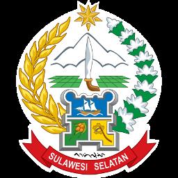 Logo Kabupaten Kota di Provinsi Sulawesi Selatan