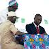 Oshiomhole confirmed as APC National Chairman Oshiomhole confirmed as APC National Chairman