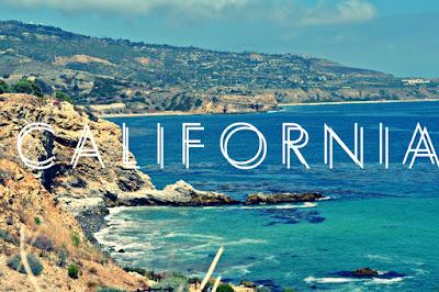 california điểm du lịch hấp dẫn