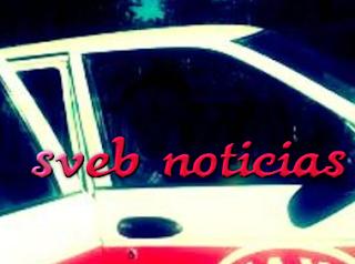 Ejecutan a taxista en carretera Ixcatepec-Chontla