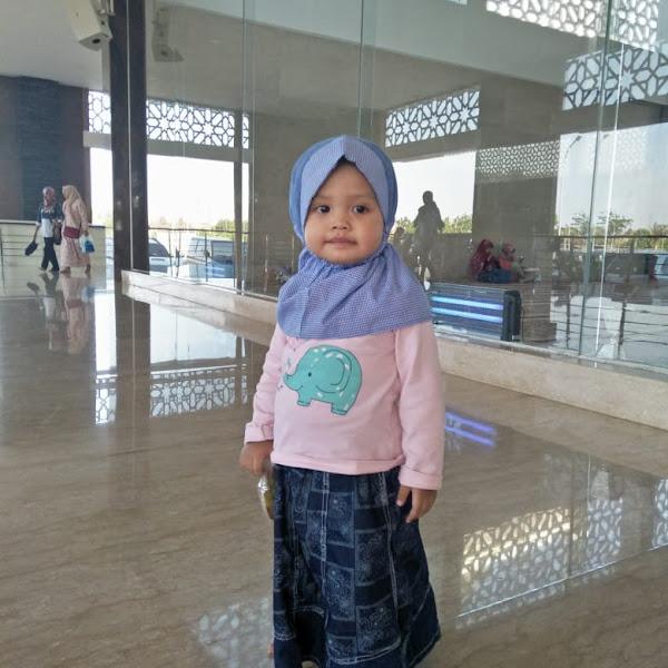 Keterlambatan-keterlambatan Tumbuh Kembang Zia yang Terbayar di Usia Dua Tahun