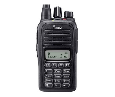 Máy bộ đàm cầm tay ICom IC-F2000T giá rẻ