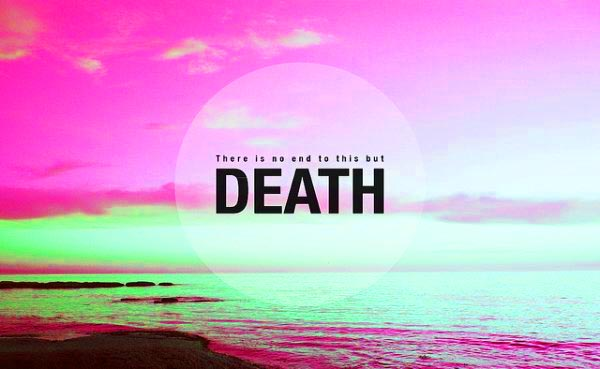 sad death quotes about life - photo #4
