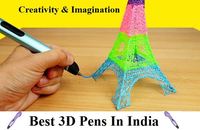 Best 3D Pen in India