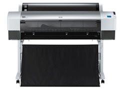 Epson Stylus Pro 9890 Printer Driver Download