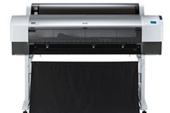 Epson Stylus Pro 9890 Printer Driver Download