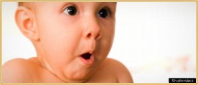 Kenapa Bayi Sedu?