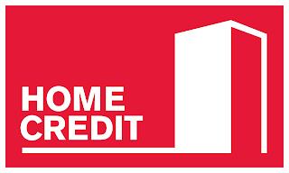 Tutorial Cara Bayar home credit - logo home credit