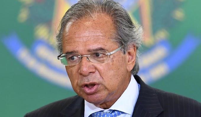 Previdência proposta por Guedes deve poupar R$ 1,1 trilhão em 10 anos