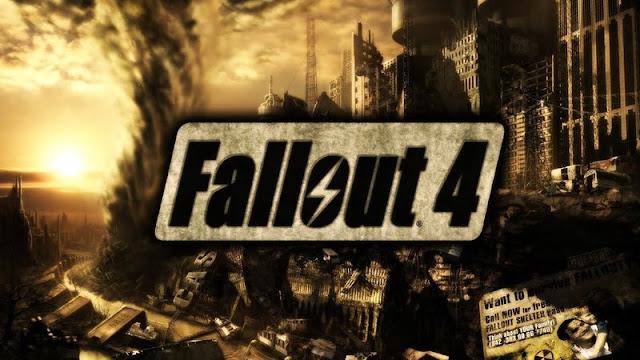 Fallout 4 Mise à jour v1.9 - CODEX