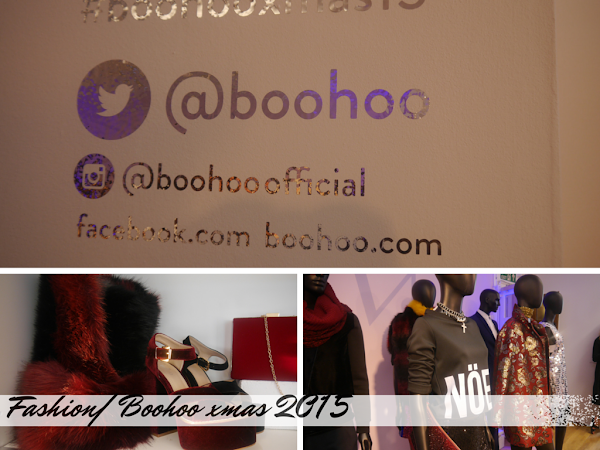 FASHION| BOOHOOXMAS15