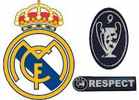 Real Madrid 9 Veces Campeón de la Champions League