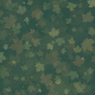 Pumpkin Spice Paper #2 - free scrapbook paper