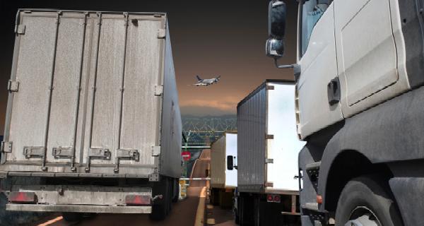 Logistics cho EU dành cho người tị nạn
