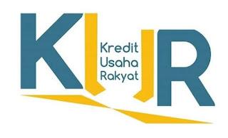 Logo KUR - Kredit Usaha Rakyat