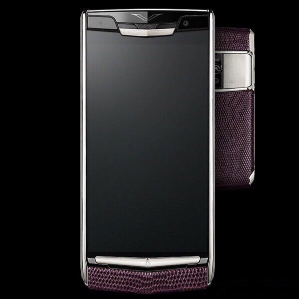 Vertu Signature Touch Black trung quốc giá rẻ