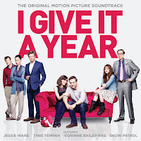 I Give It A Year Canzone - I Give It A Year Musica - I Give It A Year Colonna Sonora - I Give It A Year Partitura