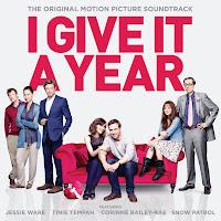 I Give It A Year Song - I Give It A Year Music - I Give It A Year Soundtrack - I Give It A Year Score
