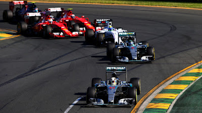 Siaran langsung formula 1 2016