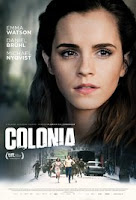 Colonia (2016) Poster