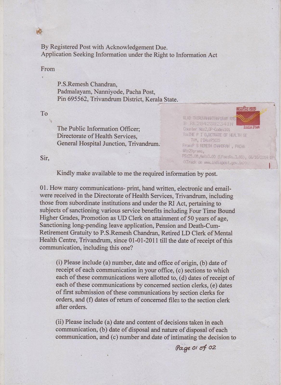 UPSC Civil Services Main Examination Syllabus for IAS