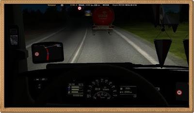 Euro Truck Simulator 2 PC Games Gameplay