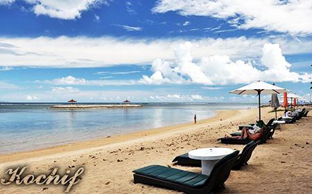 Gambar Pantai Sanur (Bali)