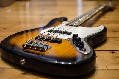 gitar bass - Jenis-Jenis serta Variasi Gitar dan Karakteristiknya