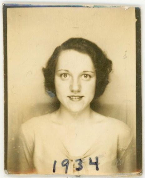 Vintage Photo Booth 68