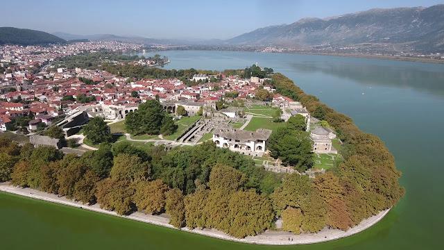 Γιάννενα: Μεγάλη παρέμβαση ανάπλασης στο Κάστρο