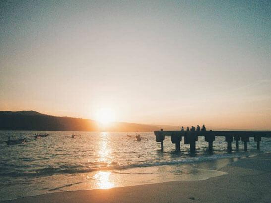 Pulau Pisang Krui