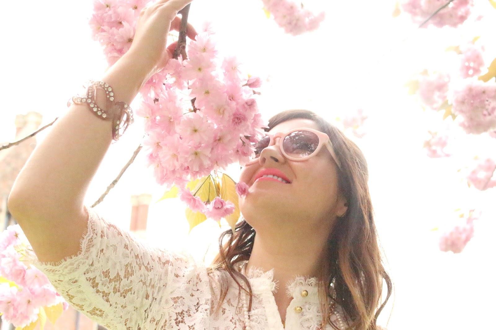Style Spotlight: Briony Whitehouse