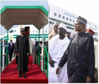 4 Things President Buhari Ignored  In His Speech