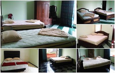 Villa Agro Indah Kota Wisata Batu Malang