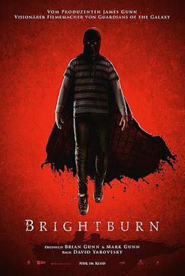 Sinopsis Film Brightburn