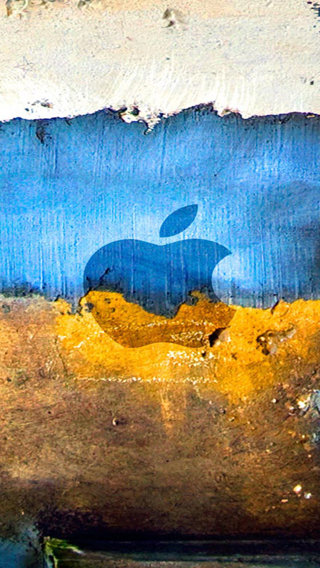 Free Download Apple Logo iPhone 5 HD Wallpapers | Free HD Wallpapers for Your iPhone and iPod touch!