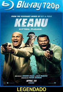 Assistir Keanu Legendado (2016)