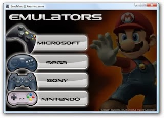 Emulators AIO (Varios Emuladores)