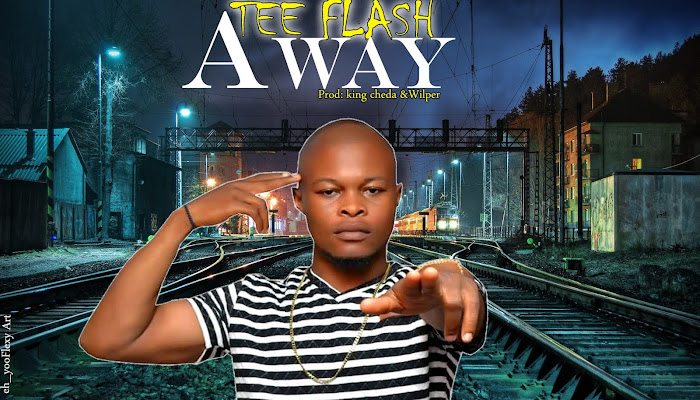 Away by Tee Flash