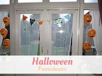 Halloween - feestideeen